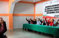 Impulsa Gobierno Estatal presupuesto participativo para disminuir rezagos