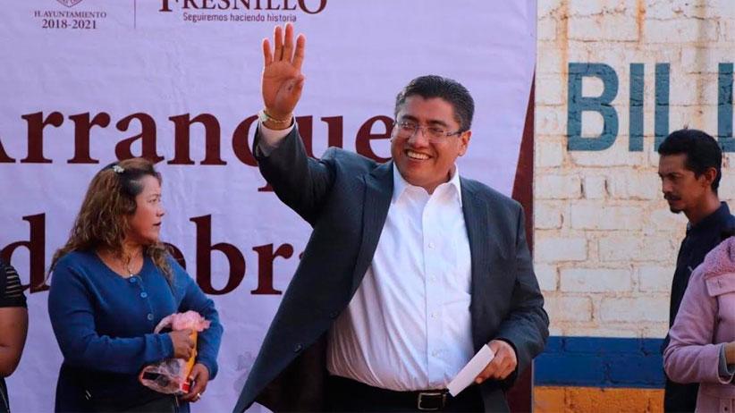 Invertirán más de un millón y medio de pesos en obra para la comunidad Laguna Seca