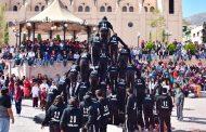 Foto galería: Concepción del Oro, recuerdos del desfile de la Revolución