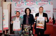 Presentan cartel deportivo y Cabalgata Guadalupana para la Feria de la Virgen 2018