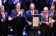 Logra Gobernador colocar a Zacatecas en primer lugar Nacional en generación de empleos