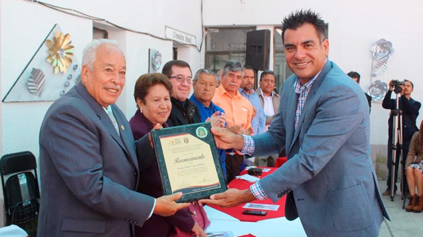 Celebran XV Años de Cronista de Loreto