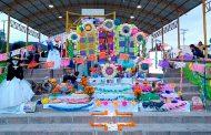Concurso de Altares de Muerto en Melchor Ocampo, Galería Fotográfica