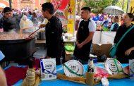 Exitoso y abarrotado Festival de la Paella