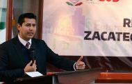 Primera reunión regional de Salud con Presidentes Municipales se llevó a cabo en Guadalupe
