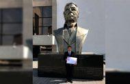 Julio César Chávez y su equipo en Guadalupe reciben reconocimiento Nacional