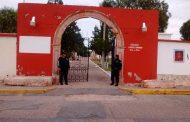 Saldo blanco en Zacatecas durante festividades de Fieles Difuntos