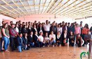Mario Castro busca generar conciencia ecológica en los jóvenes