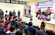 Acercarán a estudiantes de la Universidad Politécnica del Sur de Zacatecas información de Programas para Jóvenes