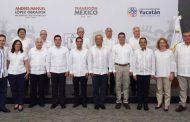 Presidente electo anuncia Segunda Consulta Nacional Ciudadana los días 24 y 25 de noviembre