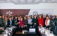 Ayuntamiento de Guadalupe capacita a Delegados