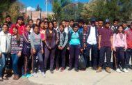 Informan diversos temas a Jóvenes para reforzar los valores