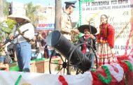 Foto galería: Loreto, recuerdos del desfile de la Revolución