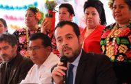 Anuncia Ulises Mejía la ruta Mágica de artesanias para Zacatecas