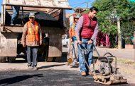 """""""Funicionarios Funcionando"""", Servidores Públicos de Guadalupe salen a trabajar  a las calles ."""