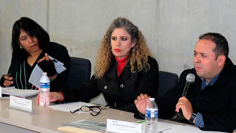 Aprueba COPLADEZ acuerdo para validar avances de obras y acciones del Fondo de Infraestructura Social