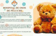 Ayuntamiento de Villanueva invita a donar muñecos de peluche para los que mas lo necesitan