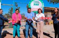 Beneficia Gobierno Estatal a Villa González Ortega con Más de Mil Obras para Zacatecas
