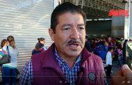 Entrevista con Gregorio Macías, Alcalde del municipio de Mazapil