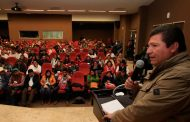 Debe aumentar presupuesto del campo para fortalecer soberanía alimentaria: Secretario Adolfo Bonilla
