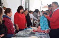 Entregan apoyos en Jerez para detonar autoempleo