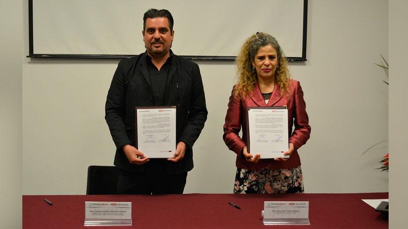 Firma Gobierno Estatal convenio con CMIC en materia de capacitación para supervisar obra pública