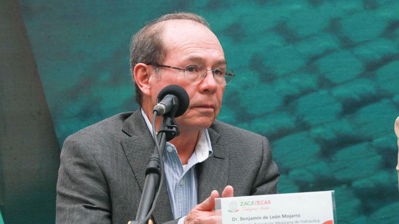 Garantizará Sistema Milpillas la sustentabilidad de la región centro de Zacatecas: Asociación Mexicana de Hidráulica