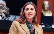 Reformar la Constitución para evitar excesos del Poder Judicial: Geovanna Bañuelos
