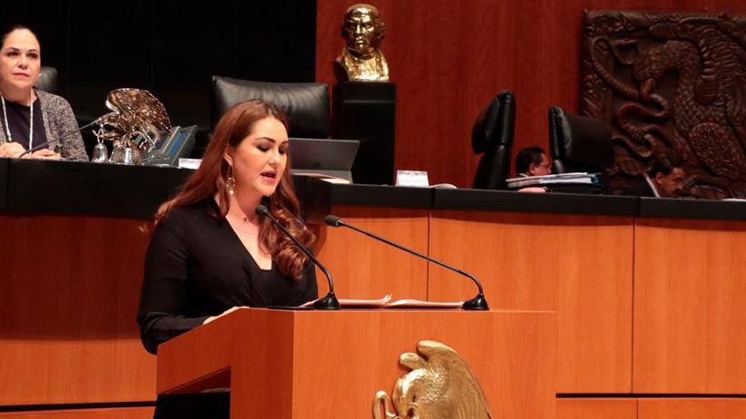 Nueva redistribución del Fondo Minero propone la Senadora Geovanna Bañuelos