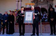 Develan Nombramiento de Pueblo Mágico para Guadalupe