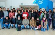 Imparten taller sobre Protección de Propiedad Intelectual