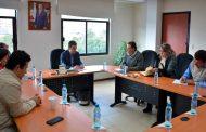 Atiende Director del ISSSTEZAC a comisión de jubilados y pensionados