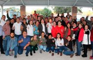 Realiza el PRI su cuarta Posada Regional