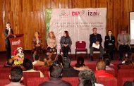 Participa personal del SEDIF en capacitación sobre protección de datos personales impartida por IZAI