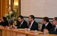 Promoverá Gobierno Estatal trabajo unido para preservar nuestro legado: Secretario Jehú Salas
