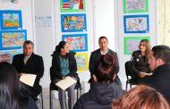 Proyecto de presupuesto federal afecta Programas como 3x1 y fondo de apoyo a Migrantes: Secretario José Juan Estrada