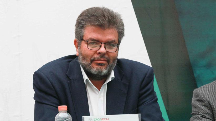 Proyecto del Sistema Milpillas es factible técnica y legalmente: Ángel Villalobos, académico de la UAZ