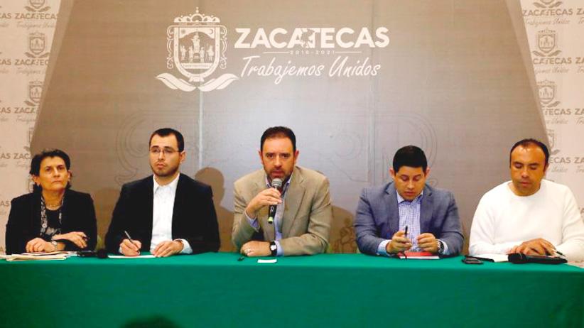 En riesgo pago de aguinaldo y salarios de 10 mil trabajadores de la educación; Tello demanda respaldo de la Federación