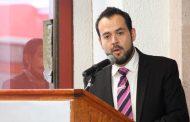 Busca Ulises Mejía ordenar, dignificar y mantener un control en el comercio de Zacatecas