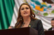 Un honor luchar con López obrador y estar al lado de México: Geovanna Bañuelos
