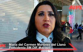 Anuncian próxima entrega de Apoyos Invernales en Mazapil
