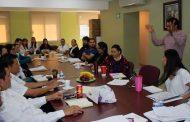 Expone Estado de Zacatecas modelo de capacitación para servidores públicos en Chetumal