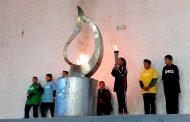 Realizan Juegos Deportivos Nacionales en Guadalupe