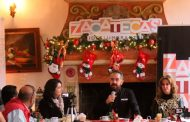 Inicia en Torreón y Querétaro caravana de promoción turística de Zacatecas por nueve ciudades mexicanas