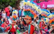 Fomenta Gobierno de Zacatecas las tradiciones en los municipios