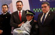 Vídeo del Día del Policía de Seguridad Vial