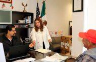 Apoya Gobierno del Estado a Zacatecanos para entrevistarse con personal del seguro social de EUA