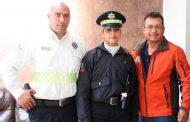 Asumen funciones delegadas municipales de seguridad vial en Pánuco, Tepetongo y Gral. Enrique Estrada