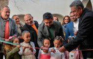 Ayuntamiento de Guadalupe crea conciencia en población infantil