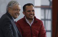 Ayuntamiento de Guadalupe refrenda su compromiso anticorrpción conn el Presidente de México
